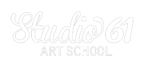 Студия 61 — Рисование для взрослых  и детей Харьков Курсы рисунка и живописи в Харькове.